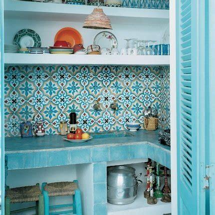 am駭agement tiroirs cuisine des cuisines aux couleurs vitaminées maison
