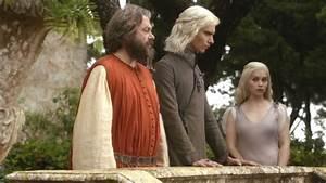 Daenerys and Viserys with Illyrio Mopatis - Daenerys ...