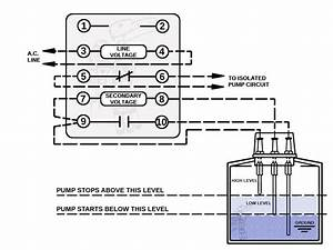 Alternator Wiring Diagram B D W