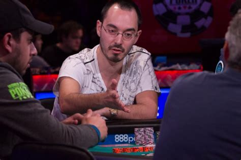 Poker Pro William Kassouf Finds Way To Annoy Yet Another
