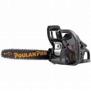 Poulan Poulan Pro 4200  4400  4900 Chainsaw Factory