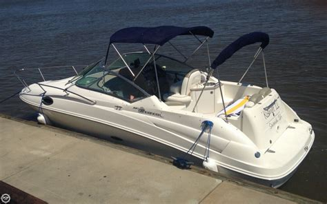 Sea Ray Boats For Sale In America by Sea Ray 240 Sundancer For Sale In United States Of America
