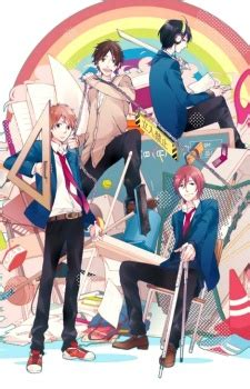 anime days tv ova nijiiro days subbed chia anime