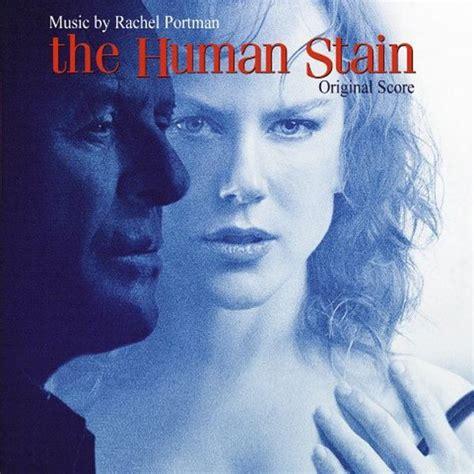 Запятнанная репутация музыка из фильма  The Human Stain