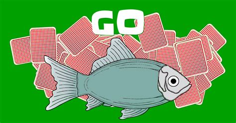 go fish go fish play it online