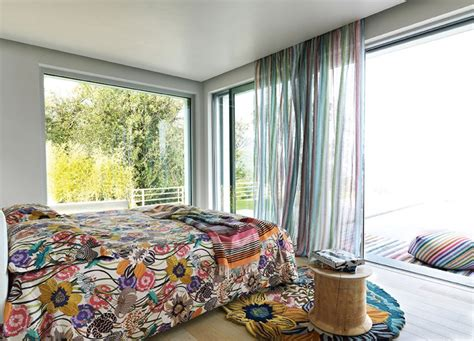 Missoni 2015 Home Collection Small Ranch Style Homes Home Design Ideas Interior Away From Vacation Rentals Florida Vintage Pictures Diy Mountain Floor Plans Bend Oregon Orlando