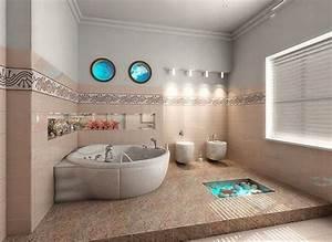 beach bathroom theme brightpulseus With beachy bathroom accessories