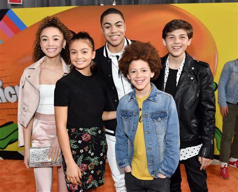 Siena Agudong – 2018 Nickelodeon Kids' Choice Awards ...
