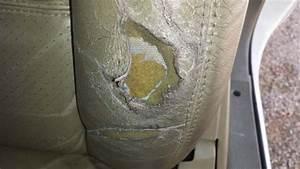 utilisation skai pour reboucher un trou sofolk With trou canapé simili cuir