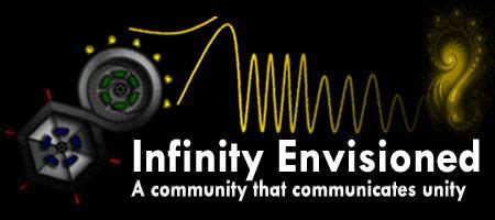 Category: » Prophecy - Infinity Envisioned   Envision ...