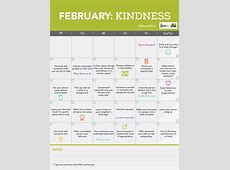 Greatist and KIND Healthy Snacks' 28Day Kindness