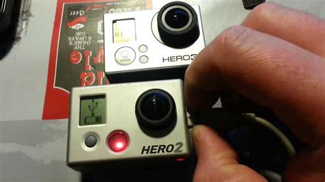 gopro hero problem usb working youtube