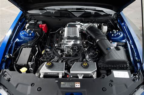 Mustang Engine Specs, Mustang, Free Engine Image For User