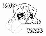 Coloring Pug Pages Pugs Printable Dog Puppy Baby Print Popular Library Clipart Sheet Coloringhome Getcoloringpages sketch template