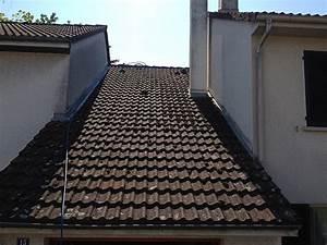 Demoussage Toiture Ardoise : entretien d moussage toiture ch lons en champagne saint ~ Premium-room.com Idées de Décoration