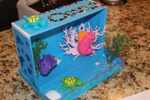 Ocean Habitat Project