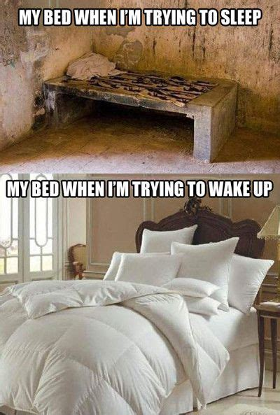 In Bed Meme by Insomnia Janet Carr