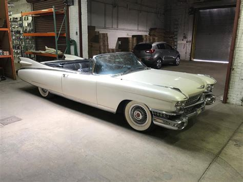 1959 Cadillac Eldorado Biarritz For Sale #1979687