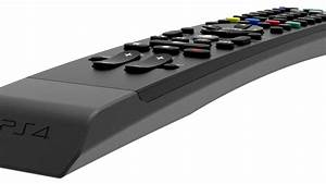 A New Ps4 Remote Makes The Playstation A Halfway Decent