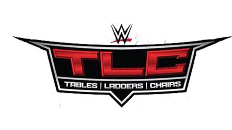 Wwe Tlc Logo 2014 By Wrestling-networld On Deviantart