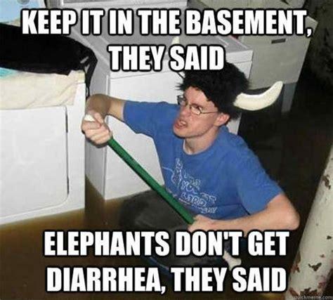 Flooded Basement Meme - best of the laundry room viking meme smosh