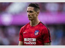 Transfer News Fernando Torres admits he wants Premier