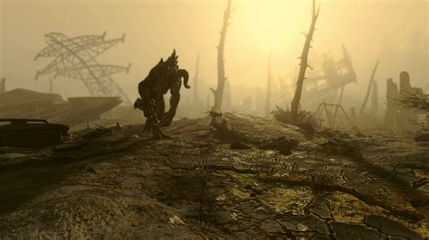 The Fallout Graphics Gamespot