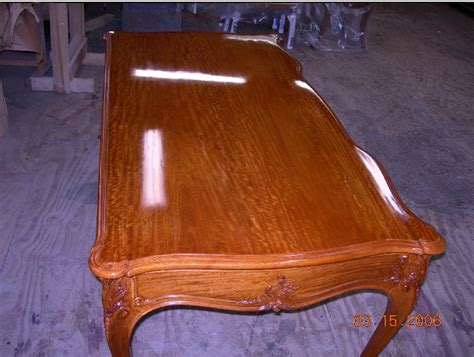 how to polish wood table superb furniture restoration french polishing to piano