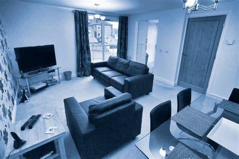 Modern Luxury Holiday Apartment In Salisbury City