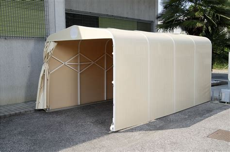Box Auto Alluminio by Box Auto In Alluminio Pe Tra Srl