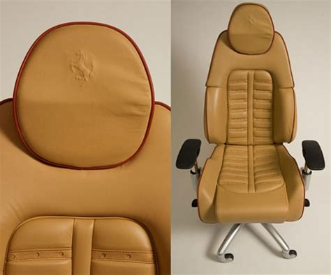 siege baquet voiture fauteuil de bureau baquet table de lit