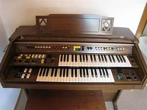 Yamaha Electone Orgel In K U00fcrten