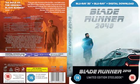 blade runner   includes  version limited