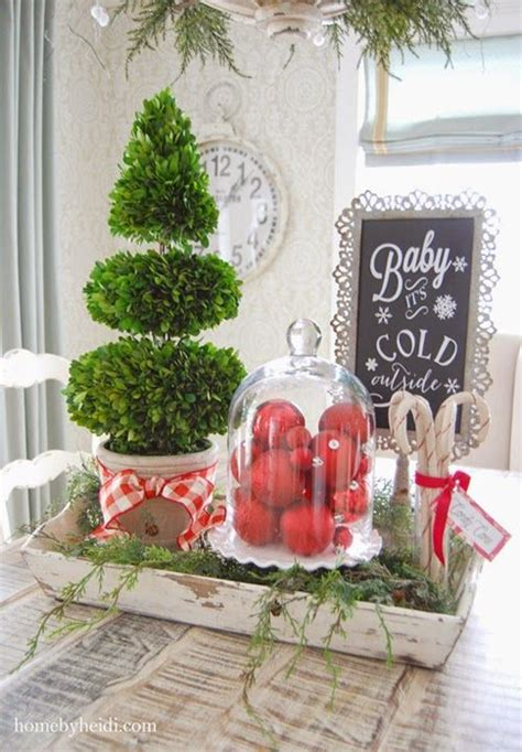 ideas  christmas kitchen  pinterest xmas