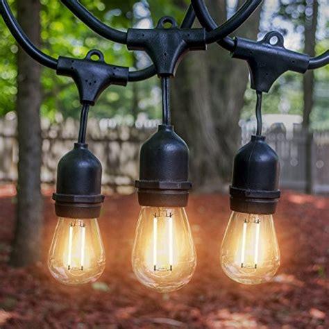 edison bulb string lights indoor led outdoor indoor edison style string lights