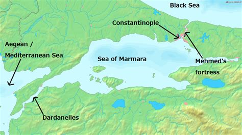 marmara siege the 1453 siege of constantinople aleksander