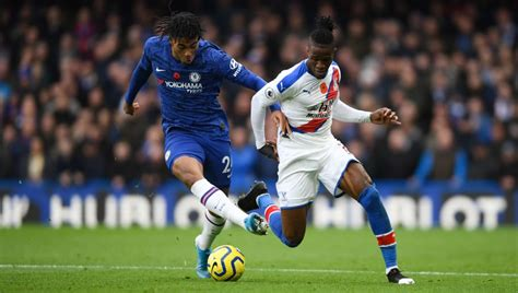 Chelsea vs Crystal Palace Preview: How to Watch on TV ...