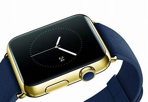 Why the $17,000 gold Apple Watch might actually be too ...