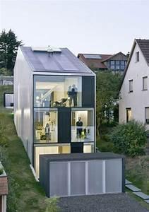 Schlüsselfertige Häuser Mit Grundstück : die 25 besten ideen zu schmales haus auf pinterest dachboden moderne architektur und schmale ~ Sanjose-hotels-ca.com Haus und Dekorationen