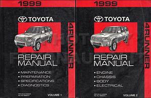 2002 Toyota 4runner Repair Collision And Electrical Diagram Vol 1 2 Volume 1 And 2 Stockmarketsdiagram Enotecaombrerosse It