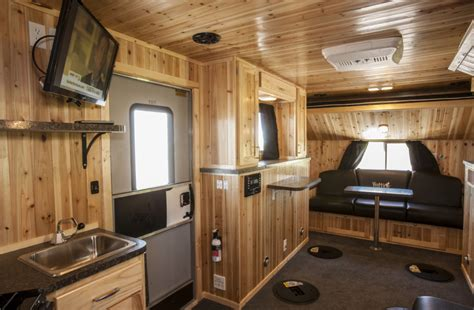 yetti fish houses  travel trailers contact