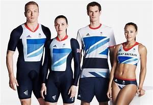 Team GB Olympic kit sports Adidas miCoach sensors - CNET