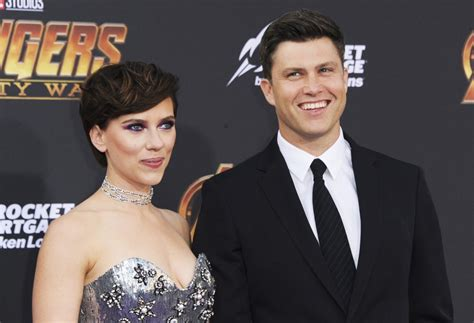 colin jost pictures latest news
