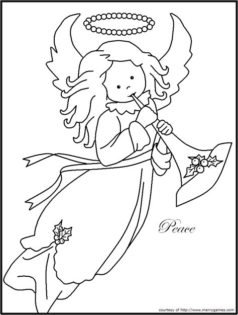 coloring pages  religious christmas coloring