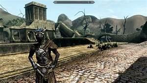 Skyrim39s Engine Enhances Morrowind39s World In New Skywind