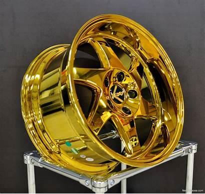 Wheels Ray 5x114 Nettivaraosa Rims