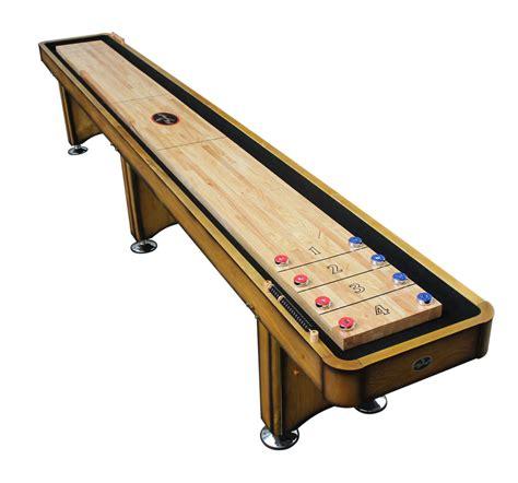 16 foot shuffleboard table 16 39 georgetown honey shuffleboard table shuffleboard net