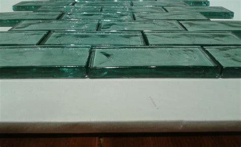 sea glass tile sea glass backsplash roselawnlutheran