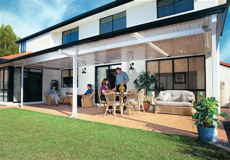 What Is A Patio by Colorbond Patios In Melbourne Undercover Concepts