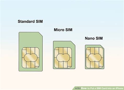 how to put iphone in how to put a sim card into an iphone 13 steps with pictures
